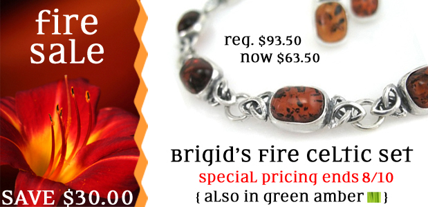 Amber-bracelet-fire-sale-celtic