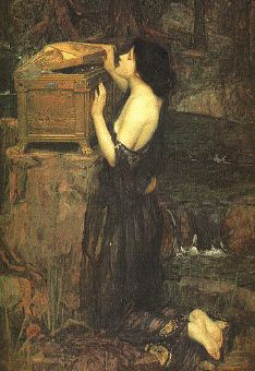 Pandora-painting-john-williams-waterhouse